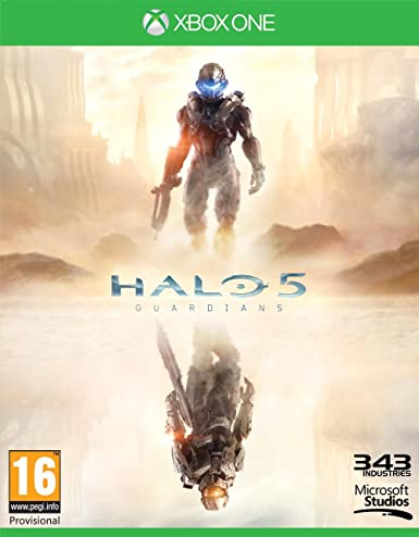Halo 5: Guardians [At-Pegi] [Importación Alemana]: Amazon.es ...