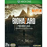 Resident-Evil 7 : (Multi-Language Edition - Voice: EN/ES/FR/IT/DE/JP, Subtitles : EN/ES/FR/IT/DE/JP/CHINESE & More) Xbox One [XONE]