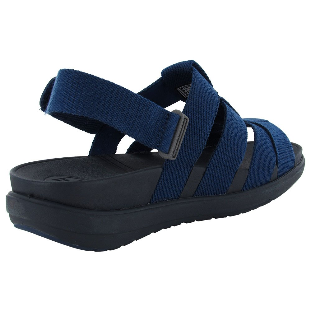 3d1ca85a7ecd Fitflop Mens Sandals Sling M Sandal II Navy UK10 Navy  Amazon.co.uk  Shoes    Bags
