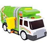 Dickie Toys - 203308357 - Camion poubelle - Garbage Truck -  38,5 cm