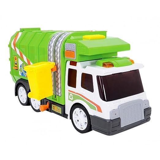23 opinioni per Dickie- Camion della Spazzatura