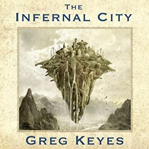 The Infernal City Audiobook