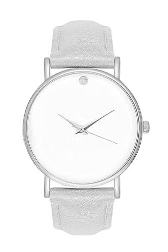 Reloj De Pulsera Mujer reloj mujer Relojes blogg eruhr trenduhr Acero Inoxidable Reloj Relojes cuarzo reloj