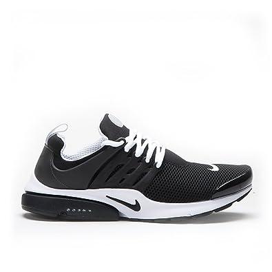 wholesale dealer c0942 a78b0 Amazon.com   nike air presto BR QS mens running trainers 789869 sneakers  shoes (XXS uk 6-7 us 7-8 eu 40-41, black white 001)   Shoes