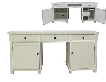 baumhaus hampton twin pedestal hidden computer desk baumhaus hampton hidden home office desk