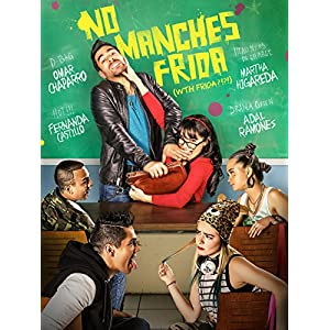 Ratings and reviews for No Manches Frida (English Subtitled)