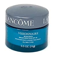 Lancome Visionnaire Advanced Skin Correction Cream 0.5oz