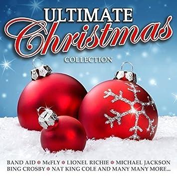 Ultimate Christmas Collection: Amazon.co.uk: Music