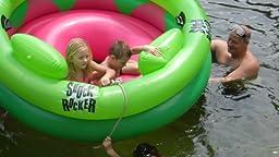 Inflatable Swimming Pool Shock Rocker Model 9056 Toys Games