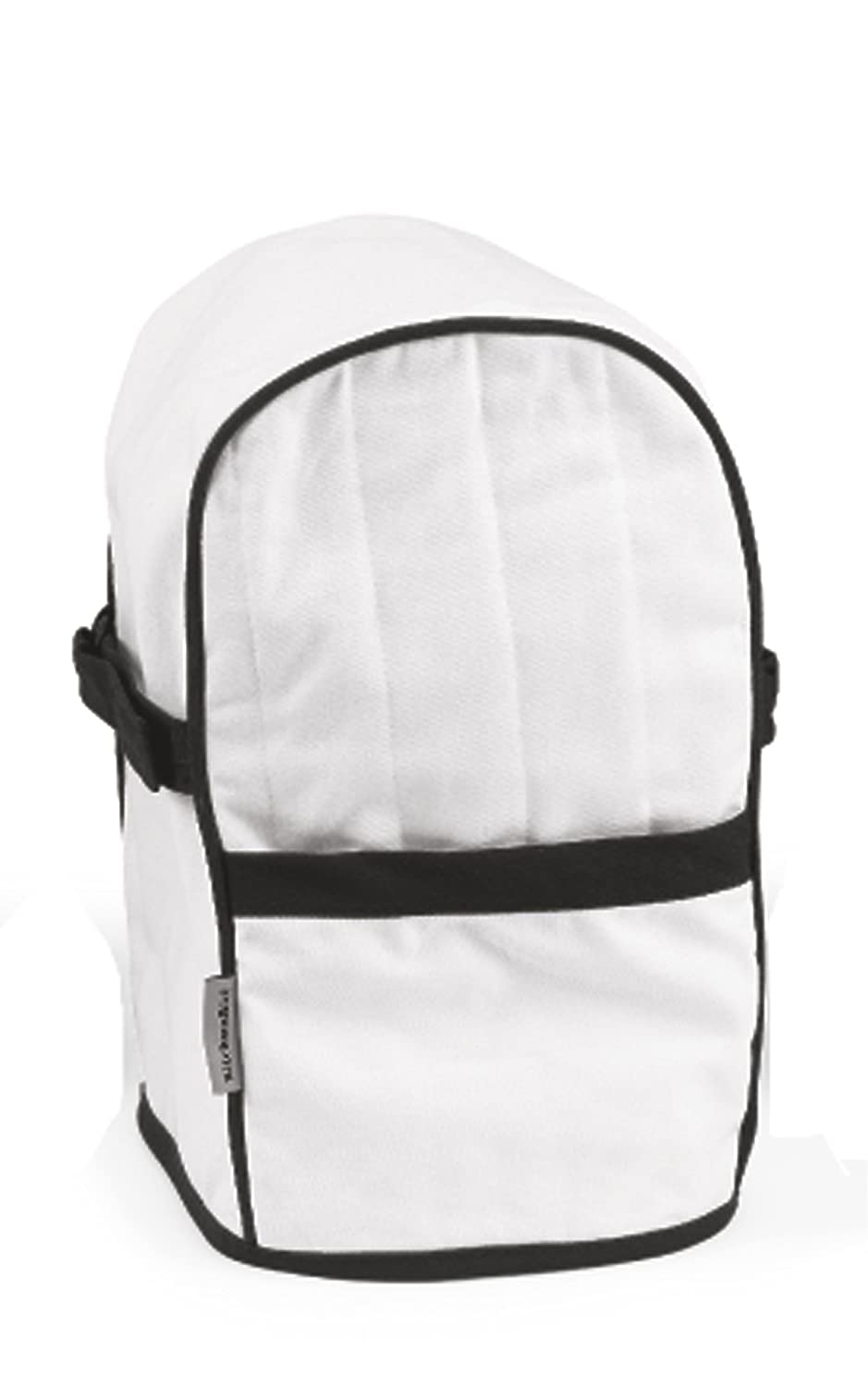 KitchenAid KACC1WH Quilted Cover with Pocket, White