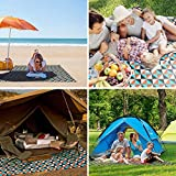 X-Lounger Camping Folded Bag Design Carry Kids Toys