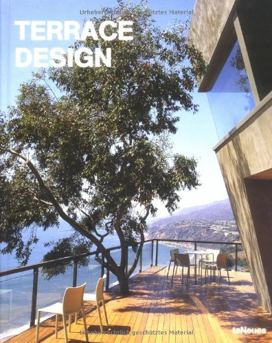 Cheap  Terrace Design