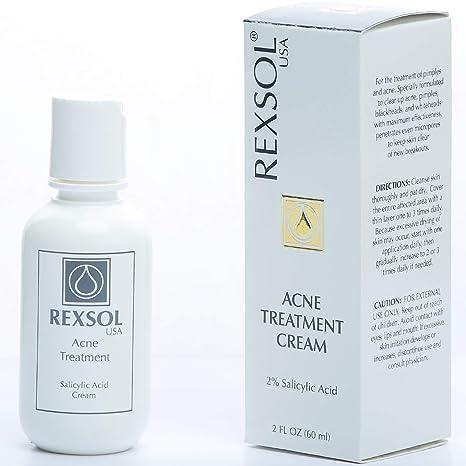 acide salicylique acné