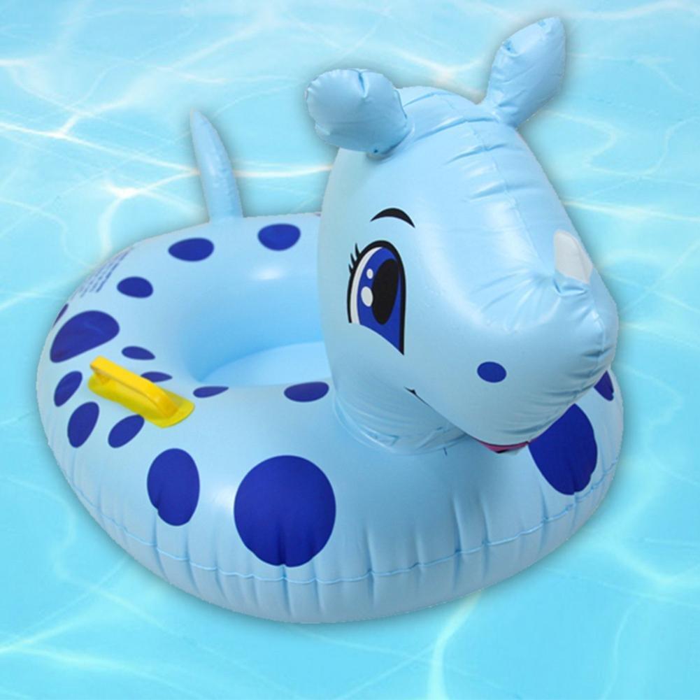 Amazon.com: Piscina Ride flotador flotador de piscina o ...