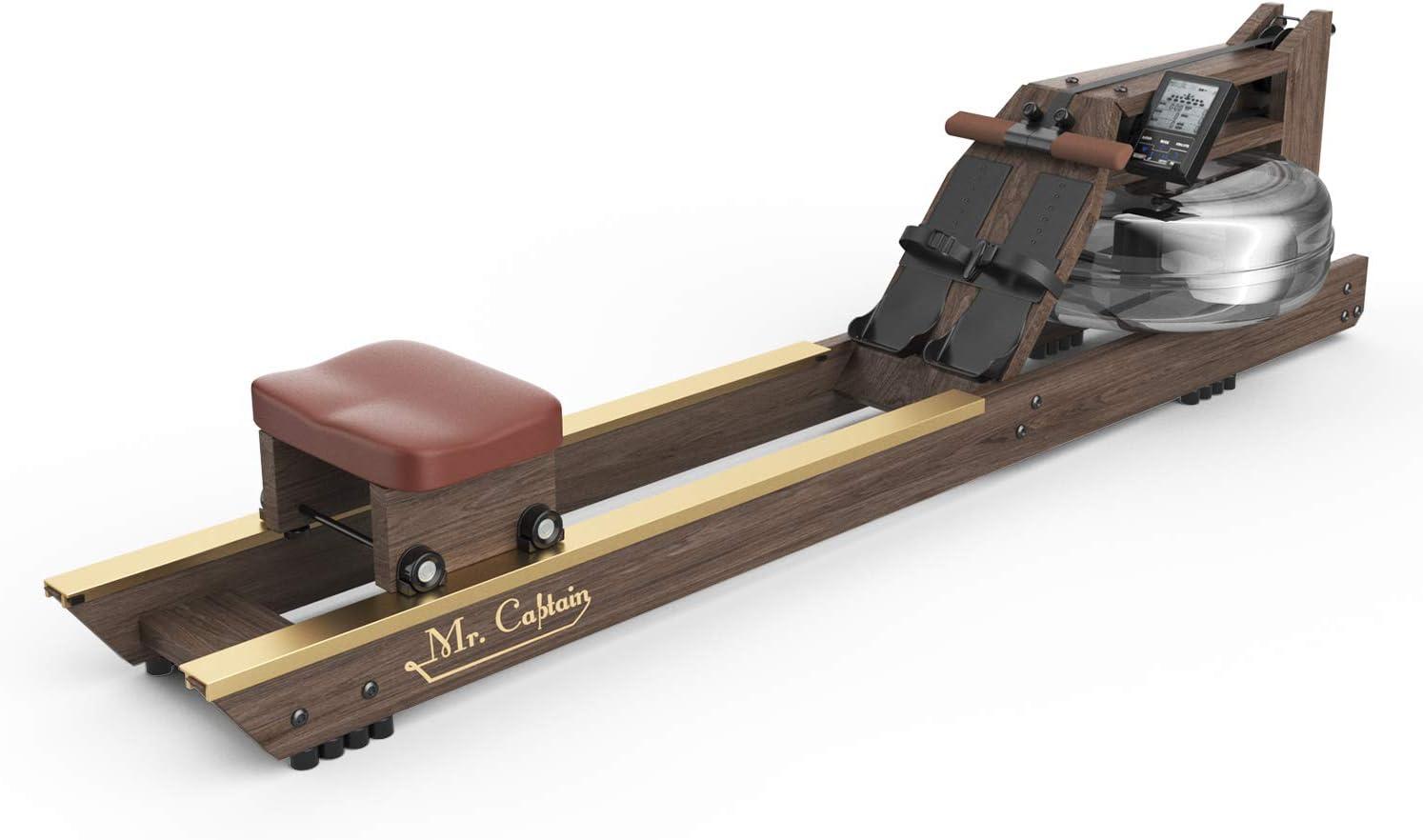 Mr Captain Rowing Machine