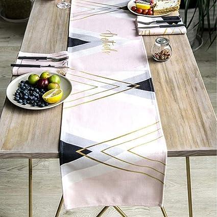 Tavolino Del 32.Micoky Corredo Del Tavolo Semplice Asciugamano Della