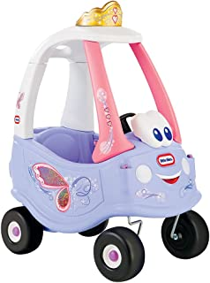 product image for Little Tikes Fairy Cozy Coupe (Amazon Exclusive)