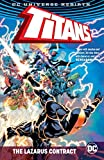 Titans: The Lazarus Contract (Titans (2016-))