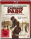 Carnage Park (Uncut) [Blu-ray]