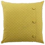 WAVERLY Swept Away Decorative Pillow, 20x20, Berry
