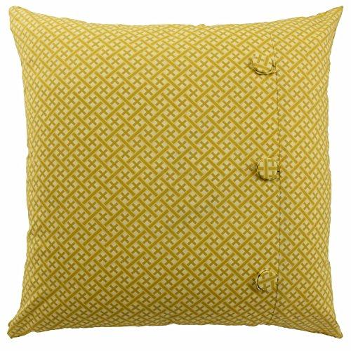 Away Pillow (Waverly Swept Away Decorative Pillow, 20x20, Berry)