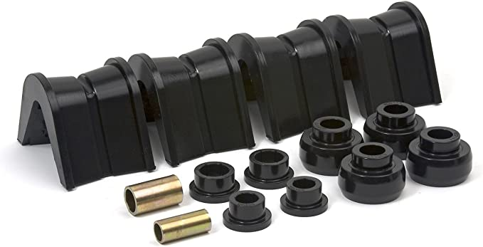 Energy Suspension 4.7103G C-Bushing with 7 Degree Offset for Ford