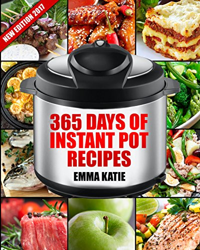 Instant Pot Cookbook Electric Breakfast ebook