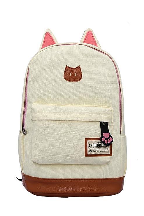 Vococal - Bolso mochila para mujer #7