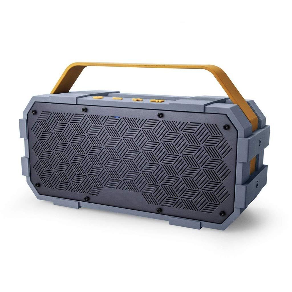 激安商品 Zmsdt ポータブルスポーツスピーカー 防水 アウトドアカードスピーカー サブウーファー内蔵Bluetoothスピーカー付き   B07KQ3MBX1, JEANS FIRST ジーンズファースト 1a0d3e84