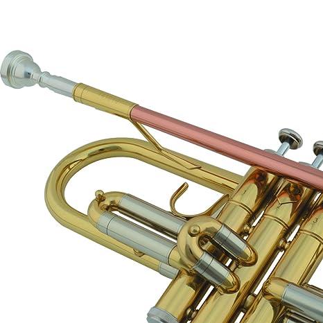 JINBAO JBTR-601 de dibujo de instrumentos de B para principiantes trumpete boquilla profesional plano