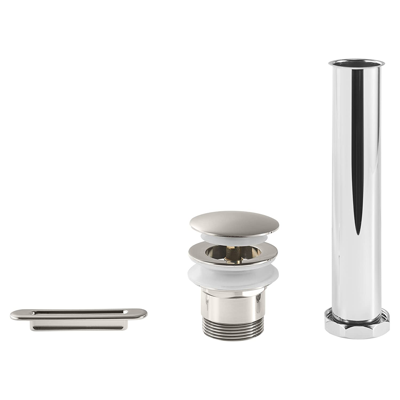 2pcs 25mm Shower Door Rollers Zinc Alloy Bathroom Wheel Accessories Glass Hardware Che-good Shower Door Wheel Bathroom Hardware /& Coordinates