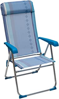 Camp 4 Lido Chaise camping 101 x 52 x 10 cm 910160