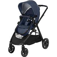 Maxi Cosi Zelia 4 Wheel Stroller - Nomad Blue