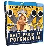 Cover Image for 'Battleship Potemkin'