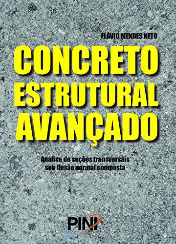 Concreto Estrutural Avançado