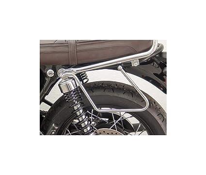 Triumph 1200 Bonneville T120 - 16/17-supports maletas ...