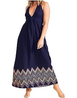 b896b2cf81 Figleaves Womens Salma Maxi Dress: Amazon.co.uk: Clothing