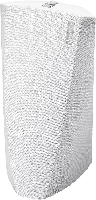 Denon HEOS 3 HS2 - Altavoz (Bluetooth, Wi-Fi) Color Blanco