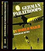 German Paratroops in World War Two