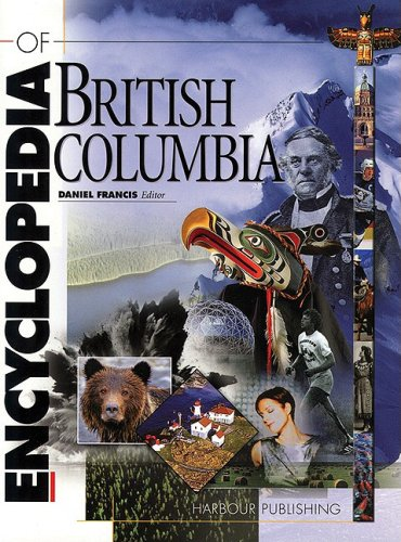 The Encyclopedia of British Columbia
