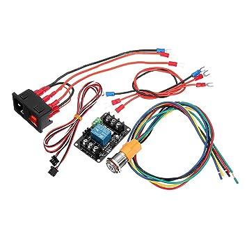 Ils - Apagado del Kit de Módulo de Monitoreo de Energía Continúa ...