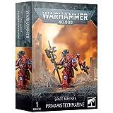 Games Workshop Warhammer 40,000 Space Marines Primaris Techmarine Citadel Miniature
