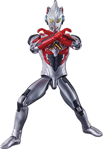 ULTRA Action Figure ULTRAMAN X