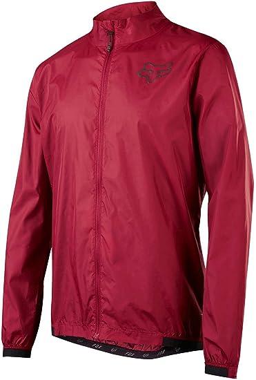 Black All Sizes Fox Mtb Defend Wind Jacket Mens Windproof