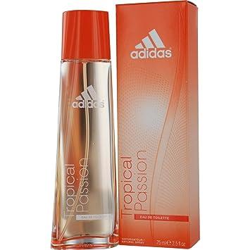 Tropical Passion By Adidas Eau De Toilette Spray 75ml Amazoncouk