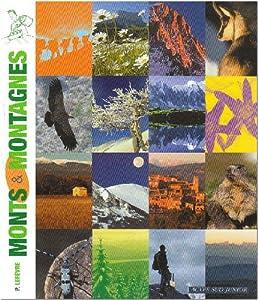 """Afficher """"Monts & montagnes"""""""