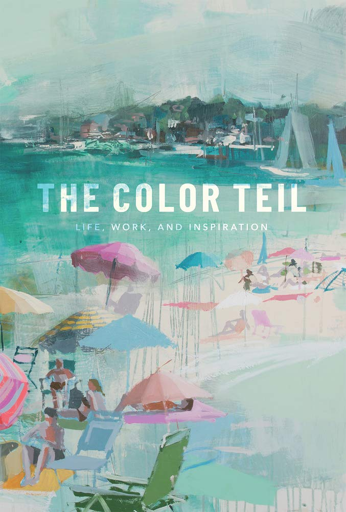 : The Color Teil: Life, Work, and Inspiration