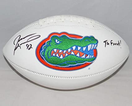 Image Unavailable. Image not available for. Color  Jevon Kearse Autographed  Signed ... be62291c5