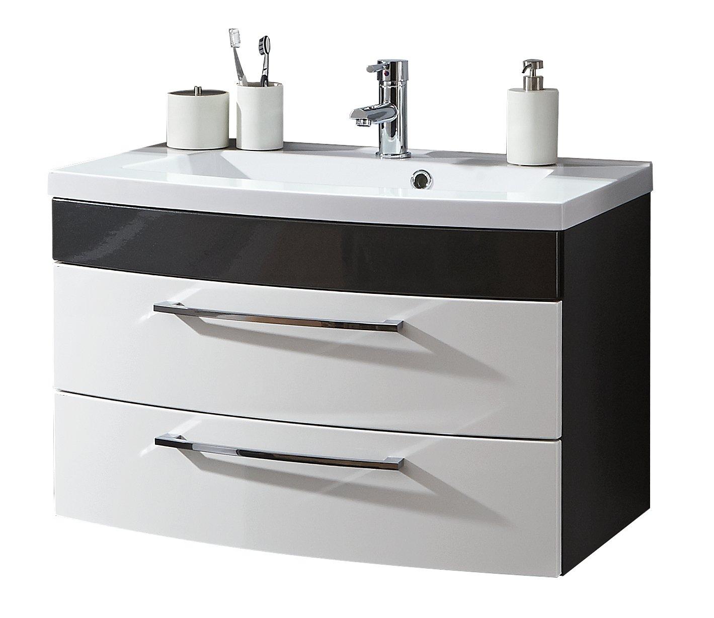 waschtisch 80 cm kaufen excellent groartig holz mbel von. Black Bedroom Furniture Sets. Home Design Ideas