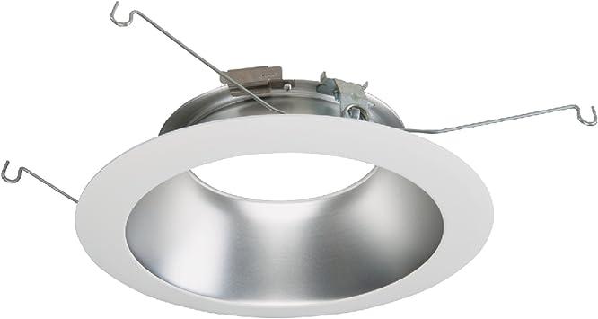 Halo Recessed 692h 6 Inch Haze Led Recessed Lighting Trim Complete Recessed Lighting Kits Amazon Com